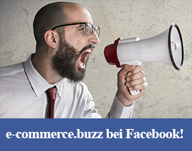 e-commerce.buzz bei facebook!